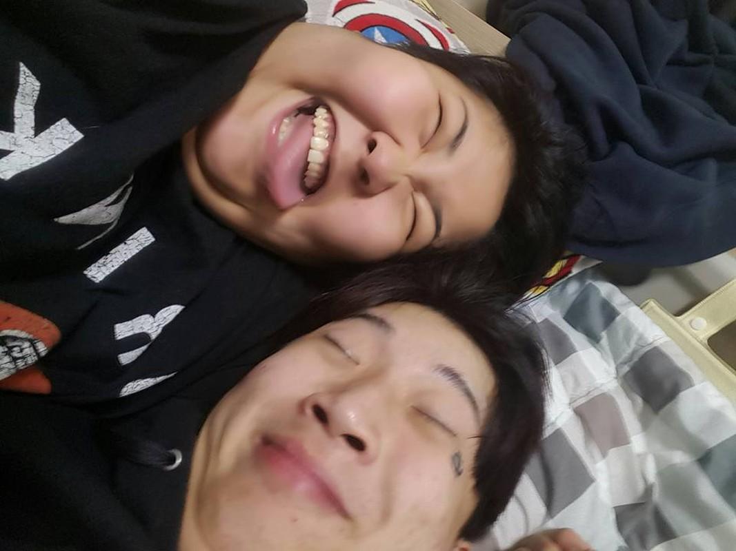 Cap doi dua lech, nang to gap doi chang gay sot mang-Hinh-5