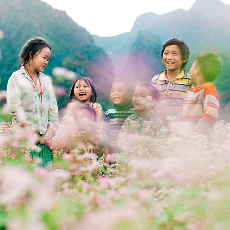 Me man nhung buc anh du lich Ha Giang tren Instagram-Hinh-10