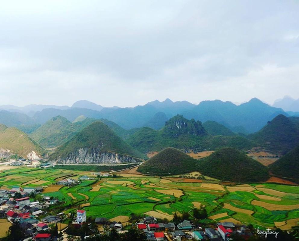 Me man nhung buc anh du lich Ha Giang tren Instagram-Hinh-6