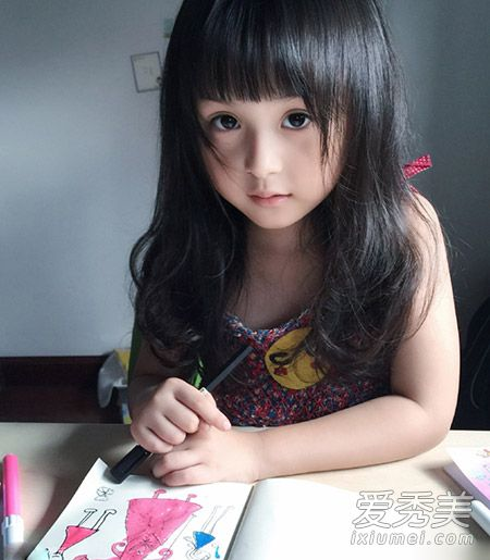 Tieu my nhan tu trang diem cuc xinh hut hon dan mang-Hinh-10