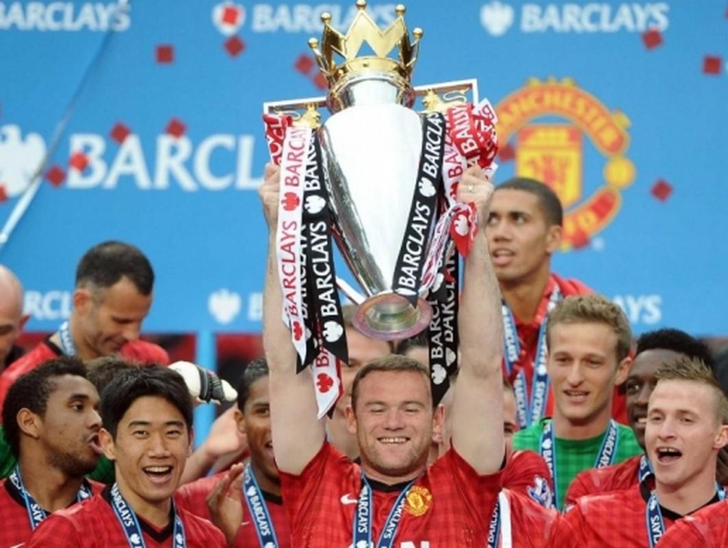 Nhung buc anh dang nho trong su nghiep cua Wayne Rooney-Hinh-11
