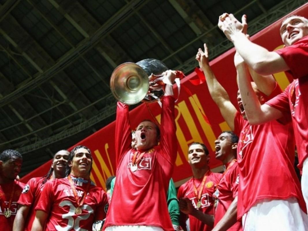 Nhung buc anh dang nho trong su nghiep cua Wayne Rooney-Hinh-7