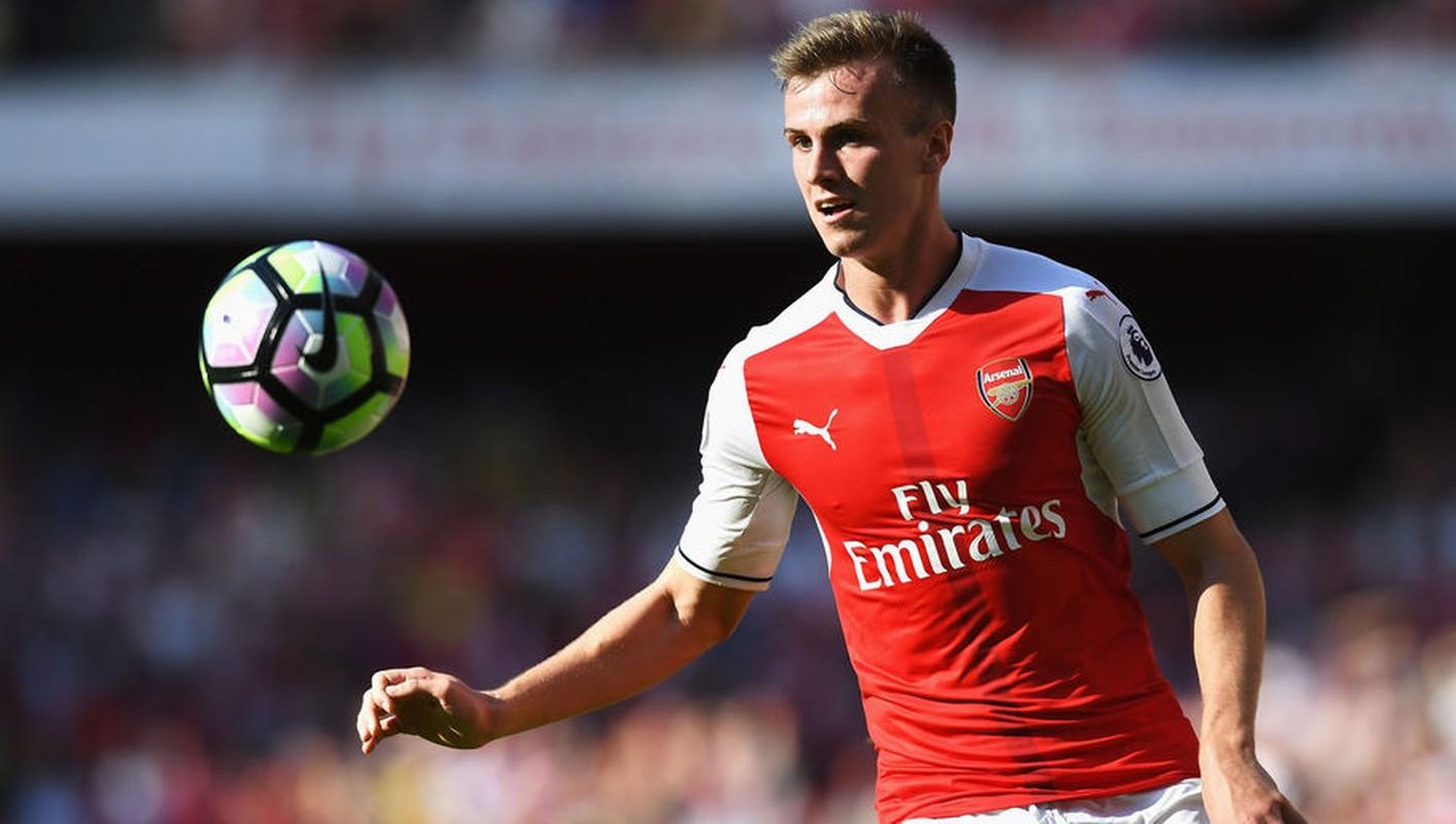 Arsenal, Leicester thong tri doi hinh te nhat vong 1 giai Ngoai hang Anh-Hinh-4