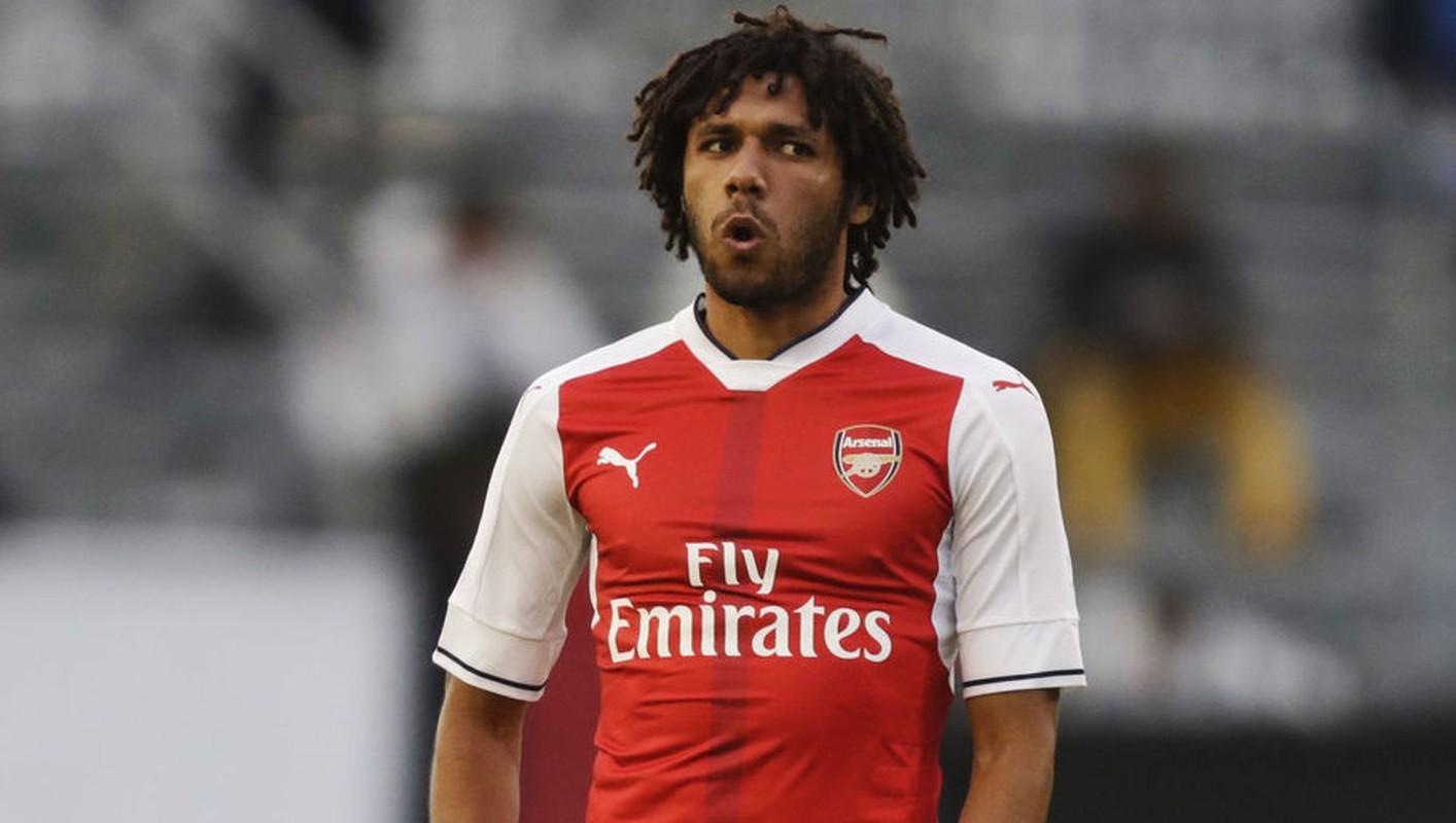 Arsenal, Leicester thong tri doi hinh te nhat vong 1 giai Ngoai hang Anh-Hinh-6