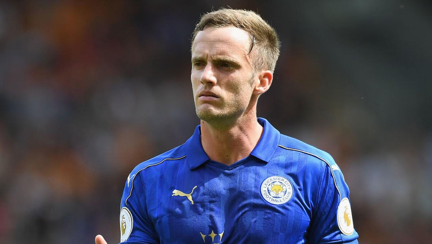 Arsenal, Leicester thong tri doi hinh te nhat vong 1 giai Ngoai hang Anh-Hinh-7