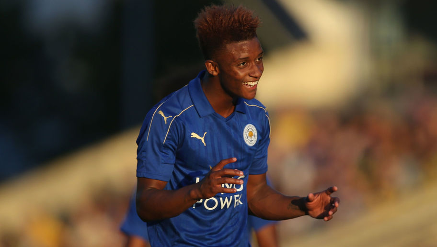 Arsenal, Leicester thong tri doi hinh te nhat vong 1 giai Ngoai hang Anh-Hinh-9