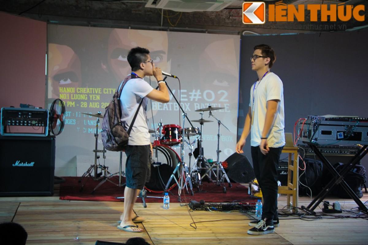 Graffiti Festival 2016 thu hut gioi tre yeu nghe thuat duong pho-Hinh-11