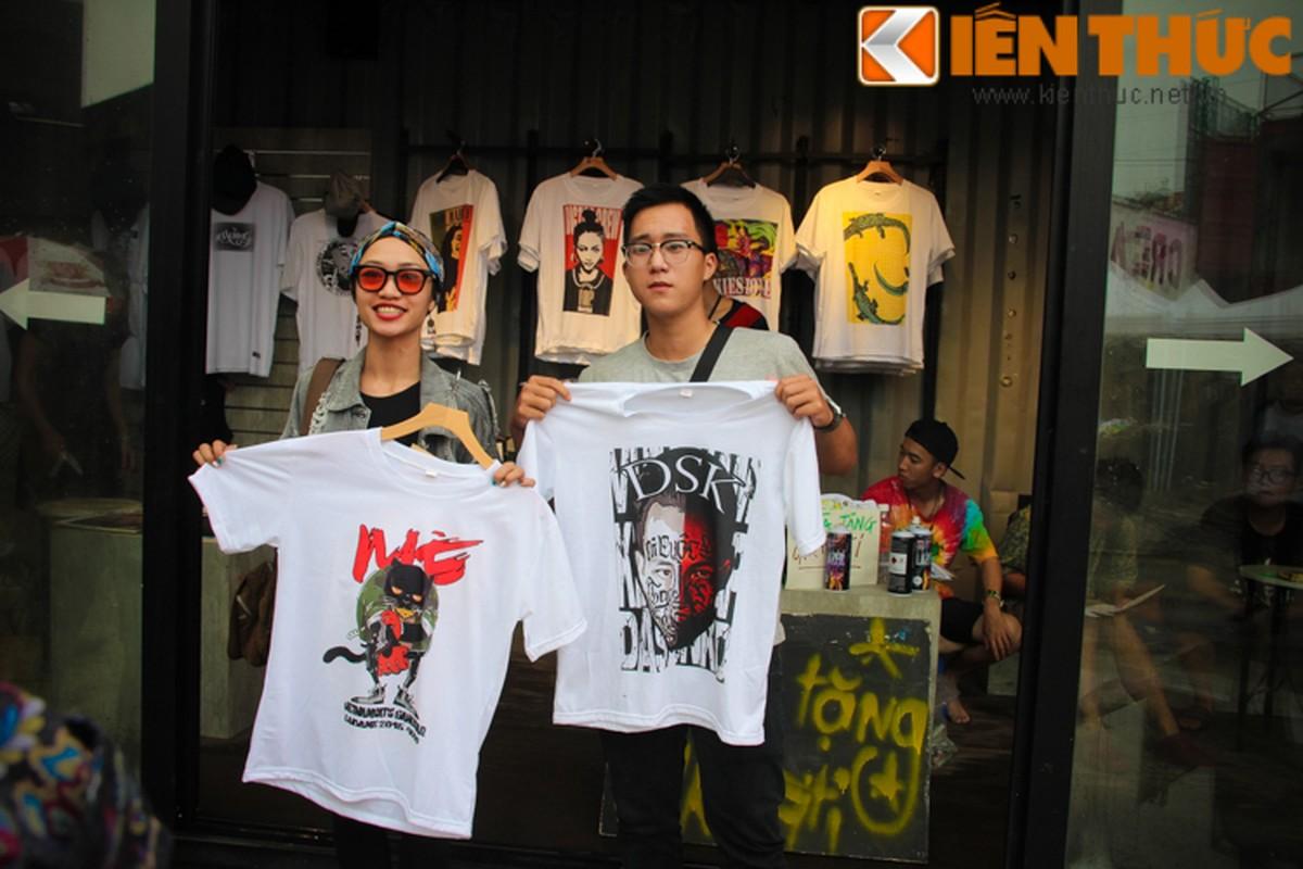 Graffiti Festival 2016 thu hut gioi tre yeu nghe thuat duong pho-Hinh-12