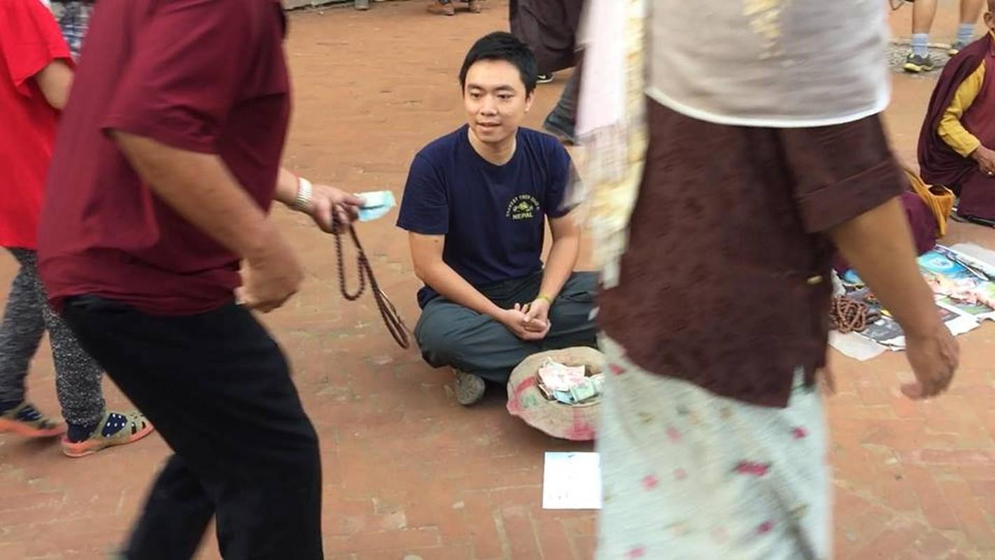 Gap 8X Viet gia an xin o Nepal bat ngo vi cai ket-Hinh-10