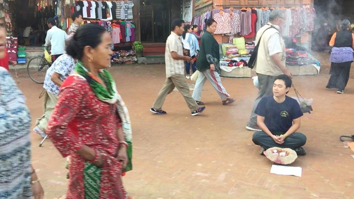Gap 8X Viet gia an xin o Nepal bat ngo vi cai ket-Hinh-3