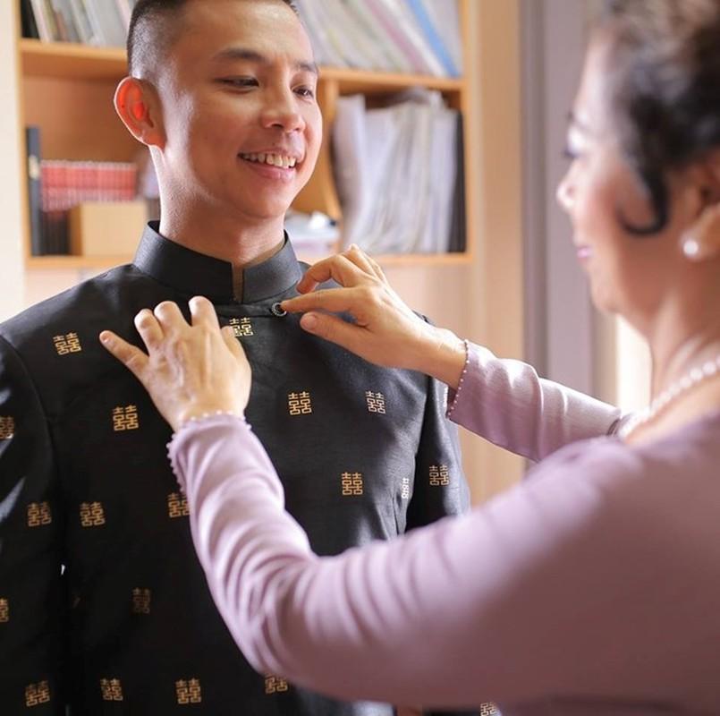 Chum anh Le an hoi cua Chi Anh va vo kem 20 tuoi-Hinh-2