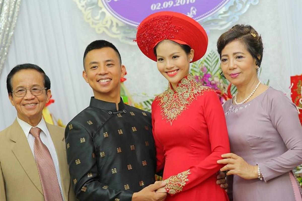 Chum anh Le an hoi cua Chi Anh va vo kem 20 tuoi-Hinh-6