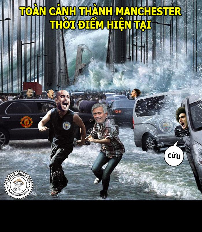 Anh che bong da: Thanh Manchester day song-Hinh-5