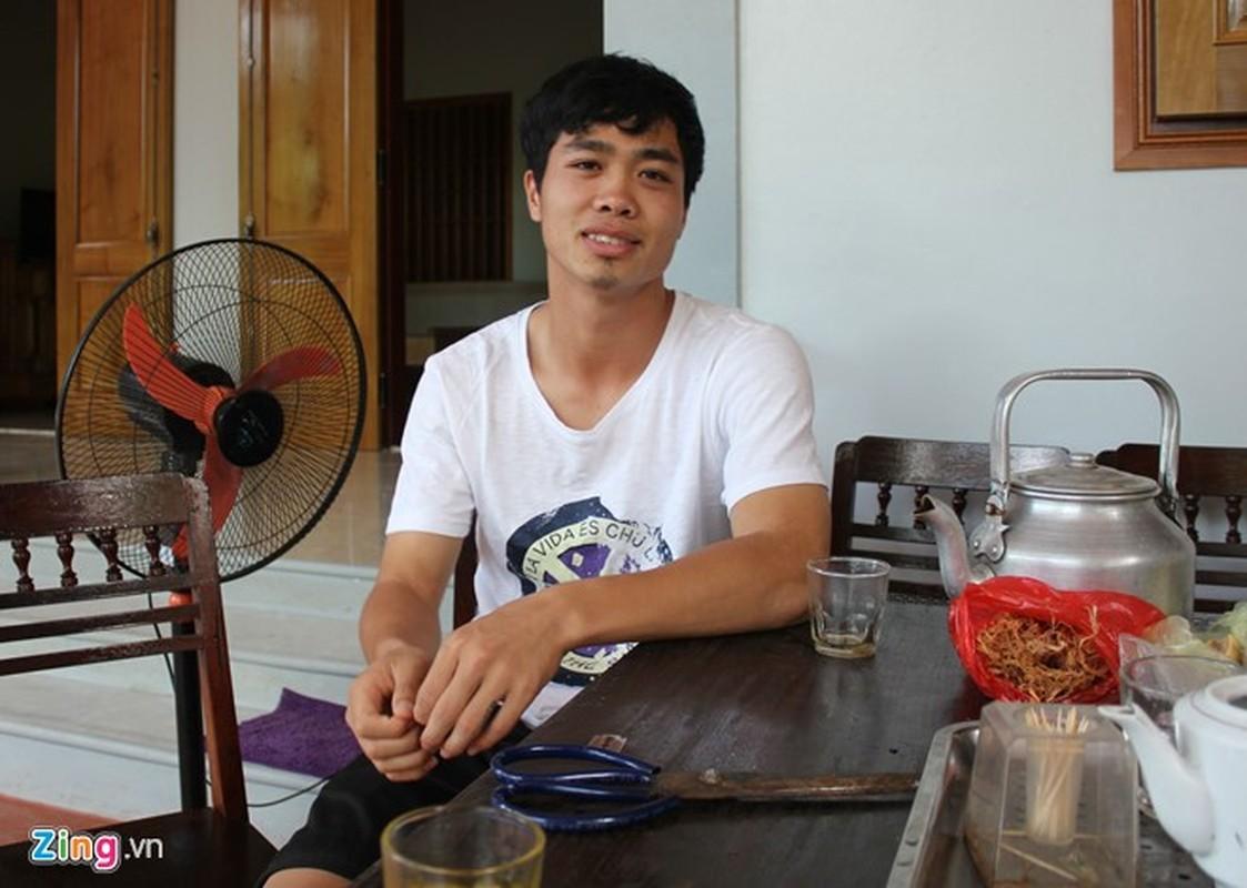 Fan nho mai hinh anh Cong Phuong cua ngay hom qua-Hinh-4