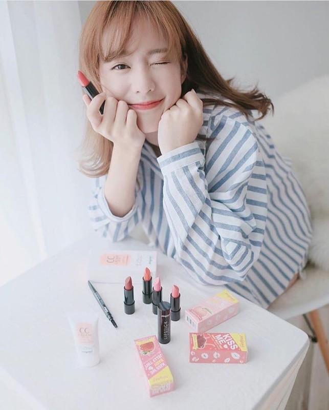 Hot girl fashion so huu like khung tren Instagram-Hinh-5