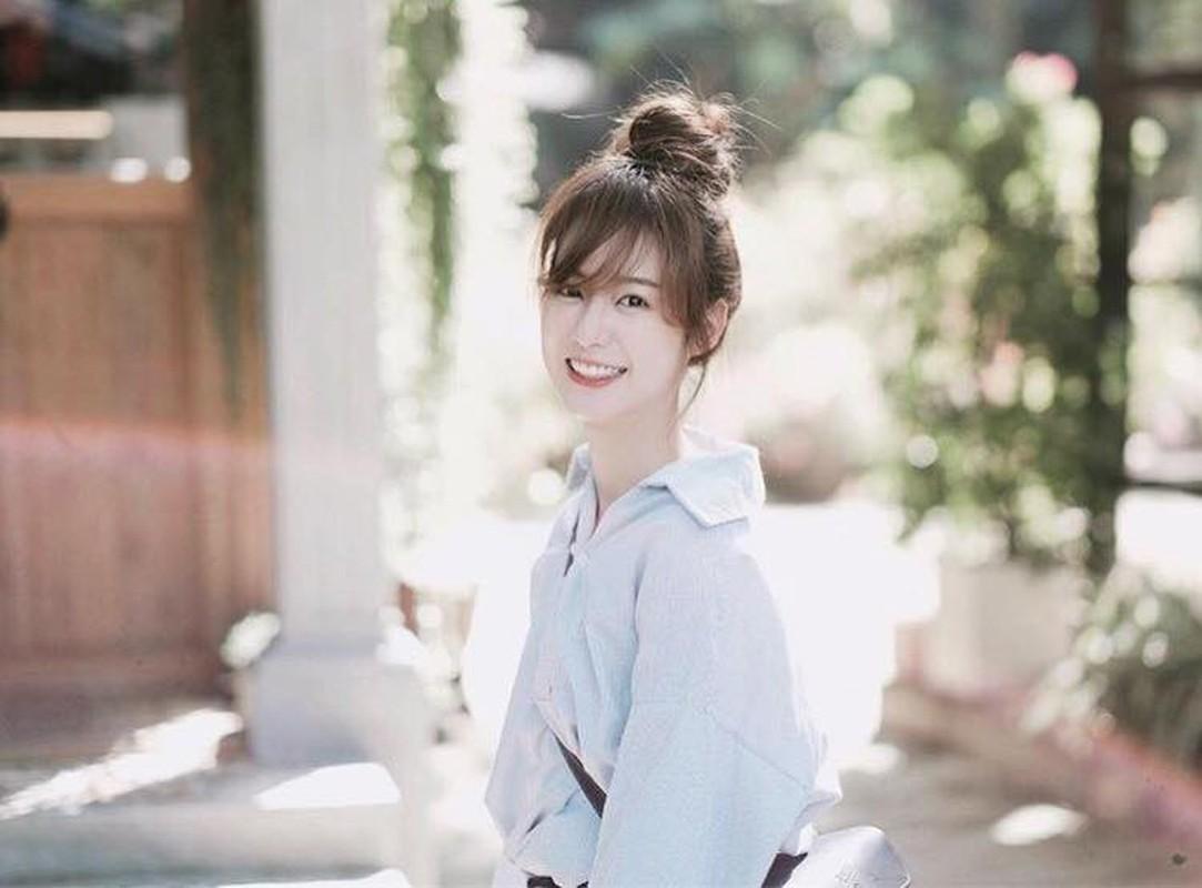 Hot girl fashion so huu like khung tren Instagram