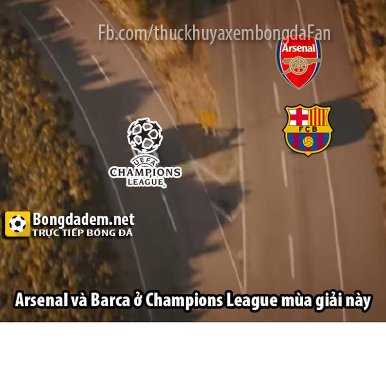 "Anh che bong da: Arsenal theo chan Barca ""an hanh""-Hinh-5"
