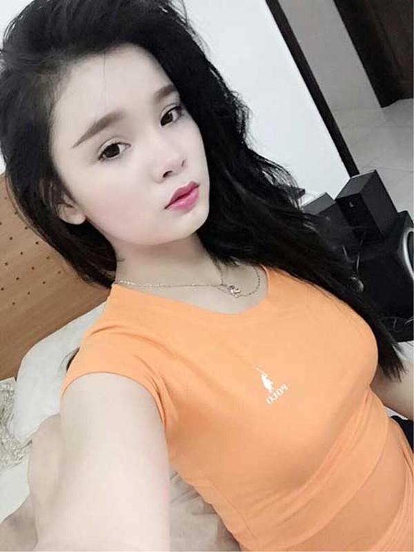 """""""Yeu"""" nguoi noi tieng, hot girl Sai thanh bong co fan dong dao-Hinh-6"""
