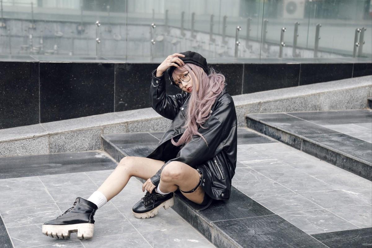 Hot girl 9X Ha thanh goi cam giong het ca si HyunA-Hinh-3