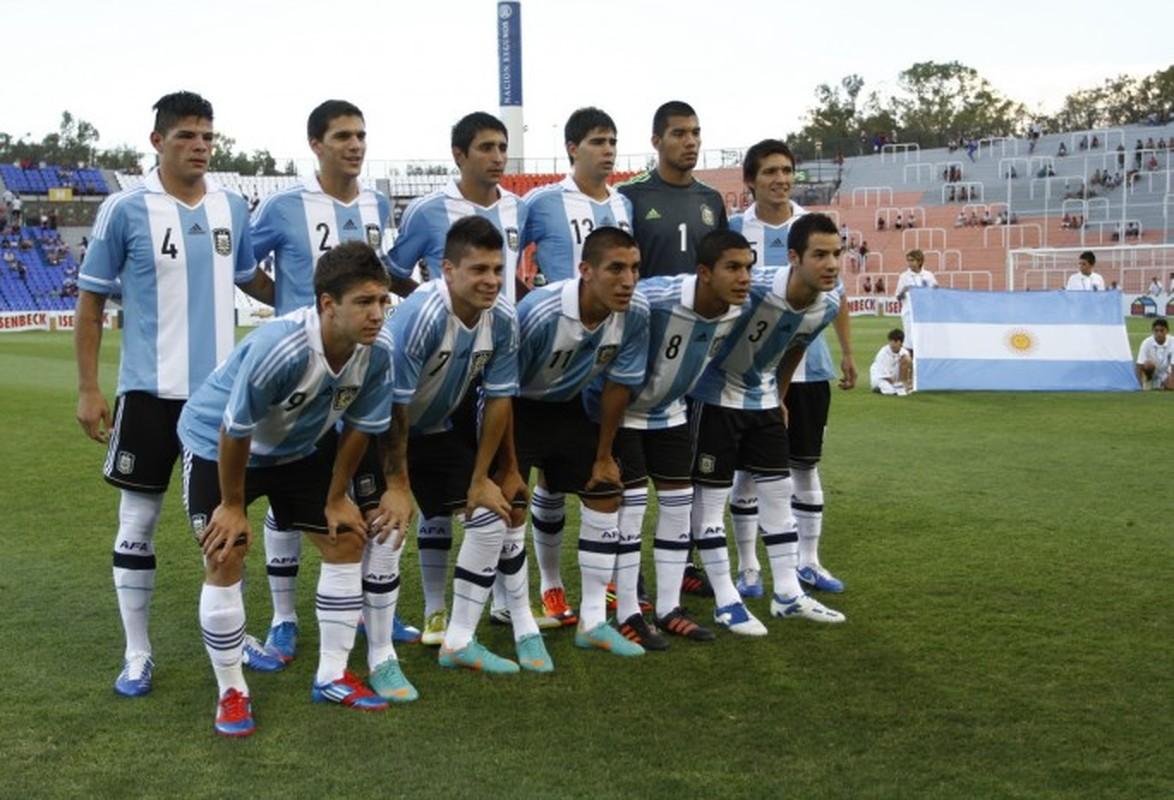 "DT Viet Nam moi Argentina ""luyen gio"" truoc them U20 World Cup-Hinh-2"
