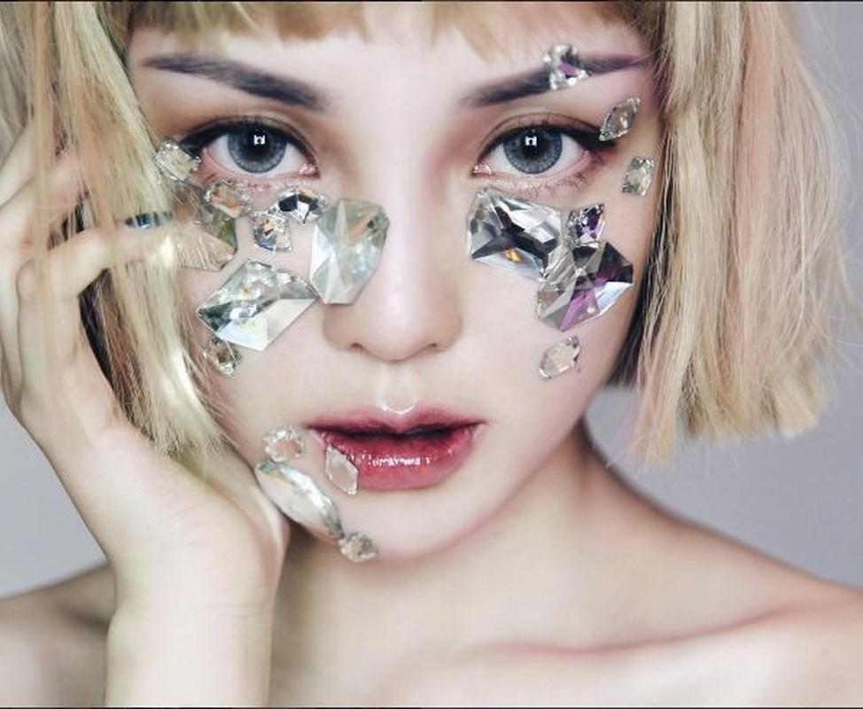 """Phu thuy makeup"" va nhan sac hoa hon nguyet then-Hinh-4"