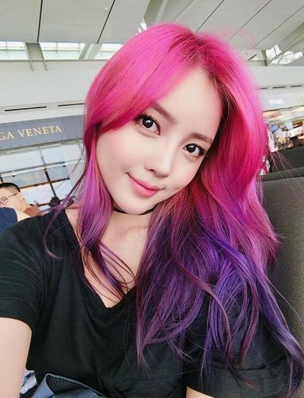 """Phu thuy makeup"" va nhan sac hoa hon nguyet then-Hinh-8"