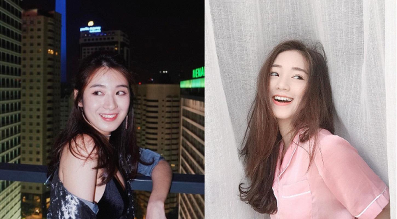 Dan mang phat hien ban sao hot girl Sa Lim tai Malaysia