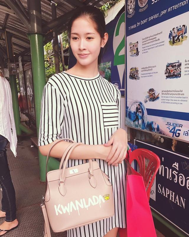 "Thi sinh Hoa hau chuyen gioi dep tua ""nu than""-Hinh-8"