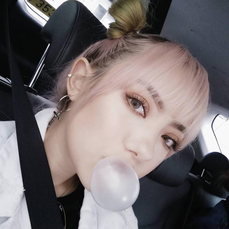 Hot girl Thai lai Duc dep la hop hon dan mang-Hinh-2