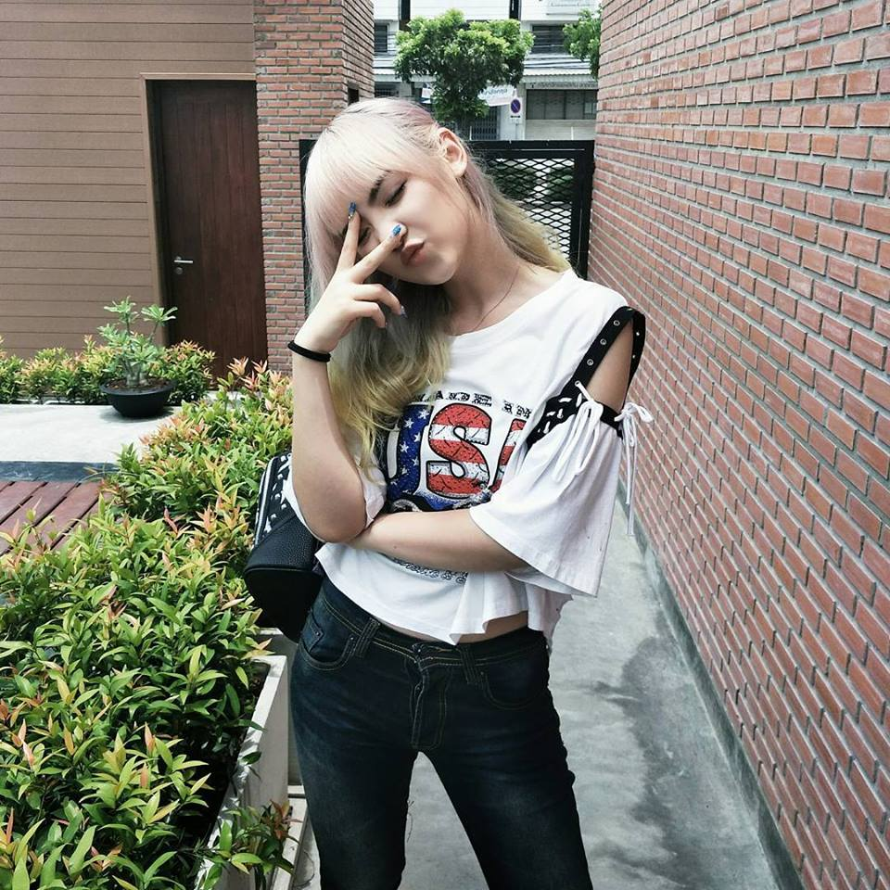 Hot girl Thai lai Duc dep la hop hon dan mang-Hinh-3