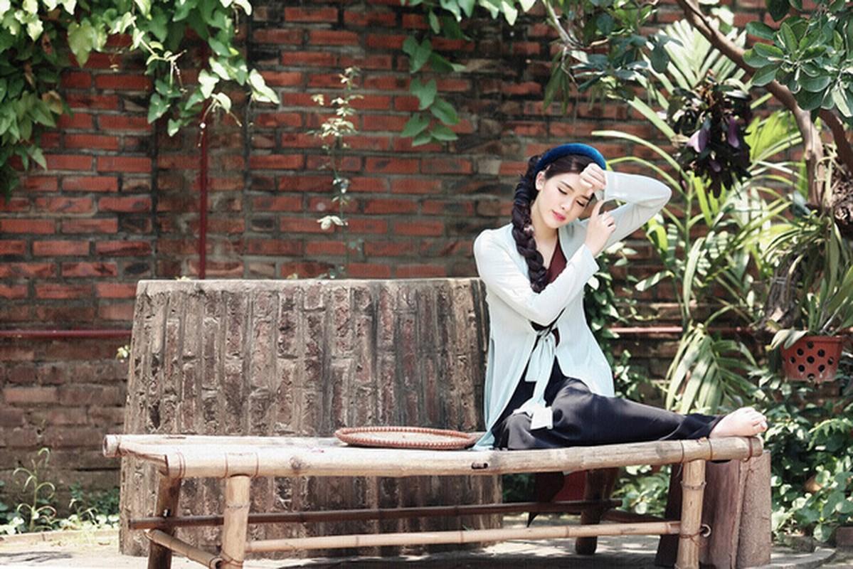 Ba me mot con Ha Min hoa than thanh nang Tam yeu kieu-Hinh-2