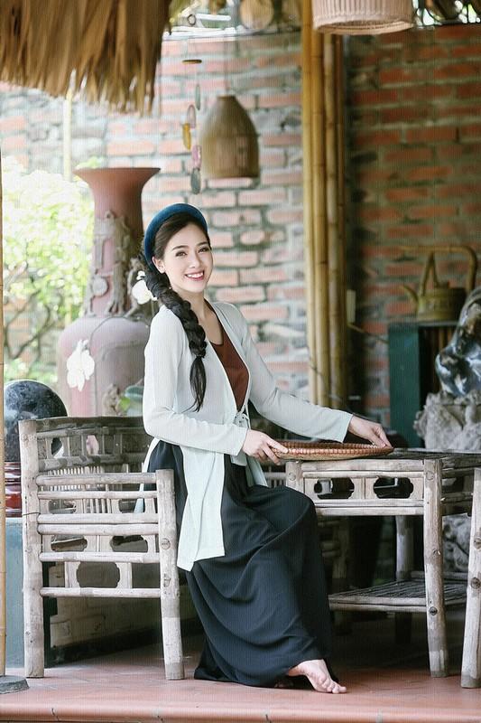 Ba me mot con Ha Min hoa than thanh nang Tam yeu kieu-Hinh-4