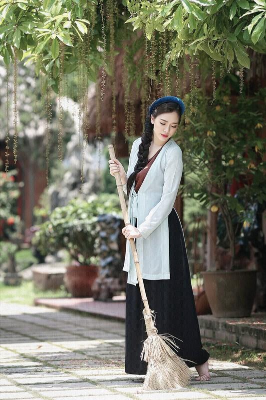 Ba me mot con Ha Min hoa than thanh nang Tam yeu kieu-Hinh-5