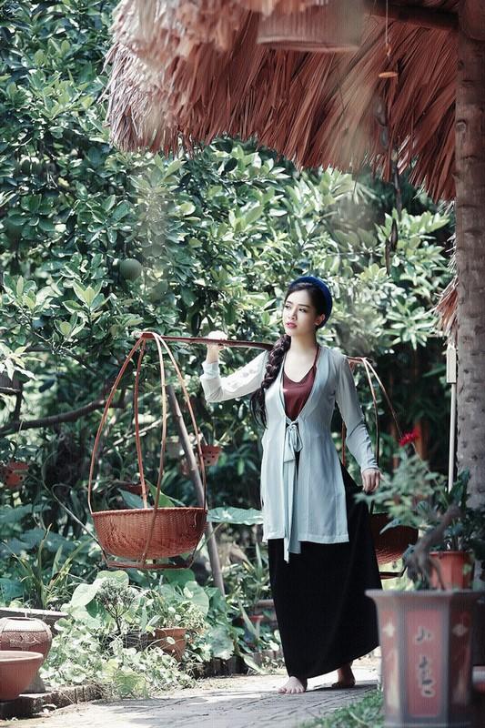 Ba me mot con Ha Min hoa than thanh nang Tam yeu kieu-Hinh-6