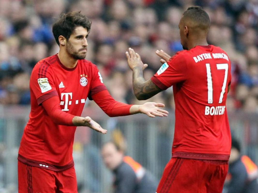 """Chuyen nhuong bong da moi nhat: Real """"danh up"""", cuop sao cua Bayern?"""