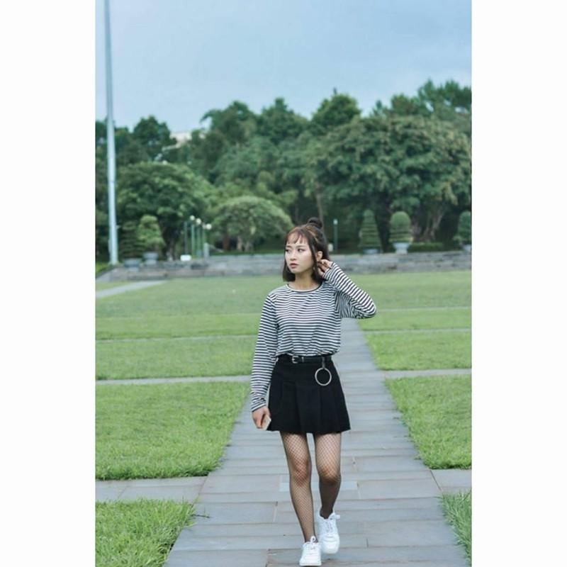 "Nu sinh Gia Lai va nhan sac ""khong phai dang vua""-Hinh-10"