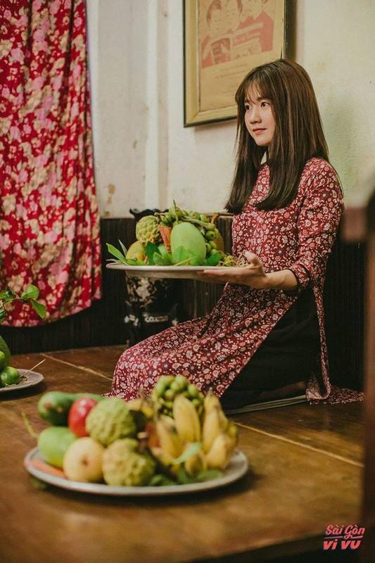 "Ro mot mac ao dai sang chanh giong ""Co ba Sai Gon""-Hinh-6"