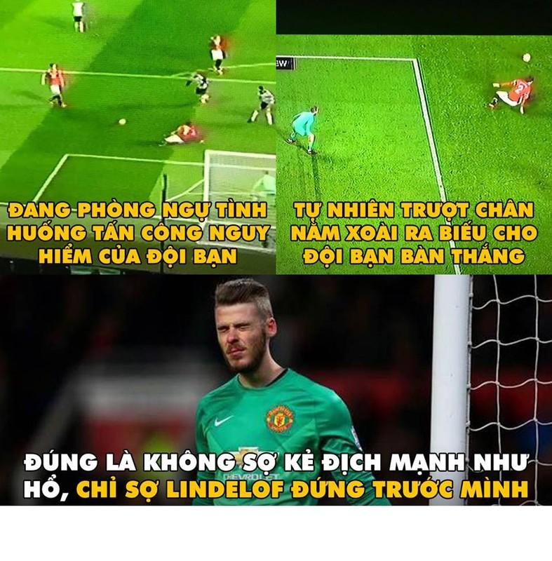 Anh che bong da: Tottenham hoa ga con khi gap Arsenal-Hinh-4