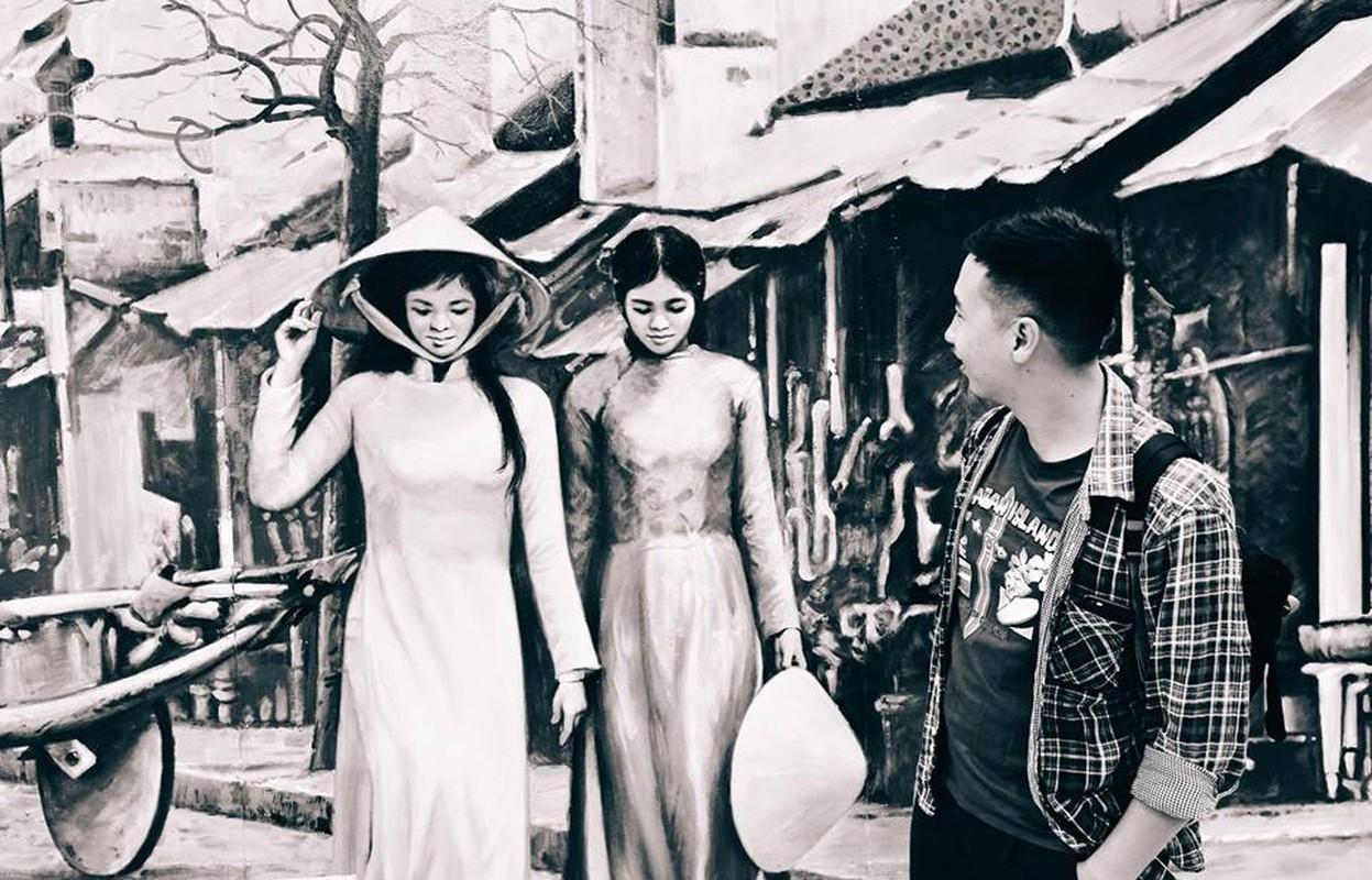 Gioi tre Ha Noi thich thu voi duong tranh bich hoa Phung Hung-Hinh-10