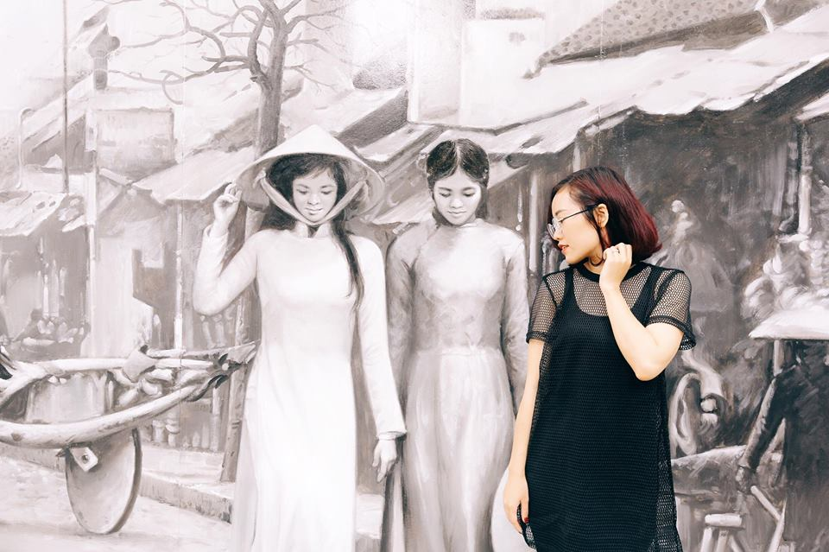 Gioi tre Ha Noi thich thu voi duong tranh bich hoa Phung Hung-Hinh-3