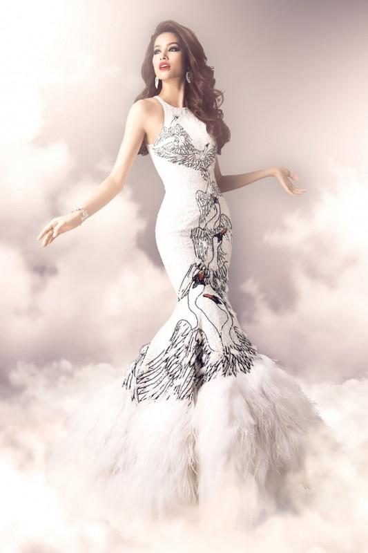 Nhung bo dam da hoi giup nguoi dep Viet toa sang tai Miss Universe-Hinh-7