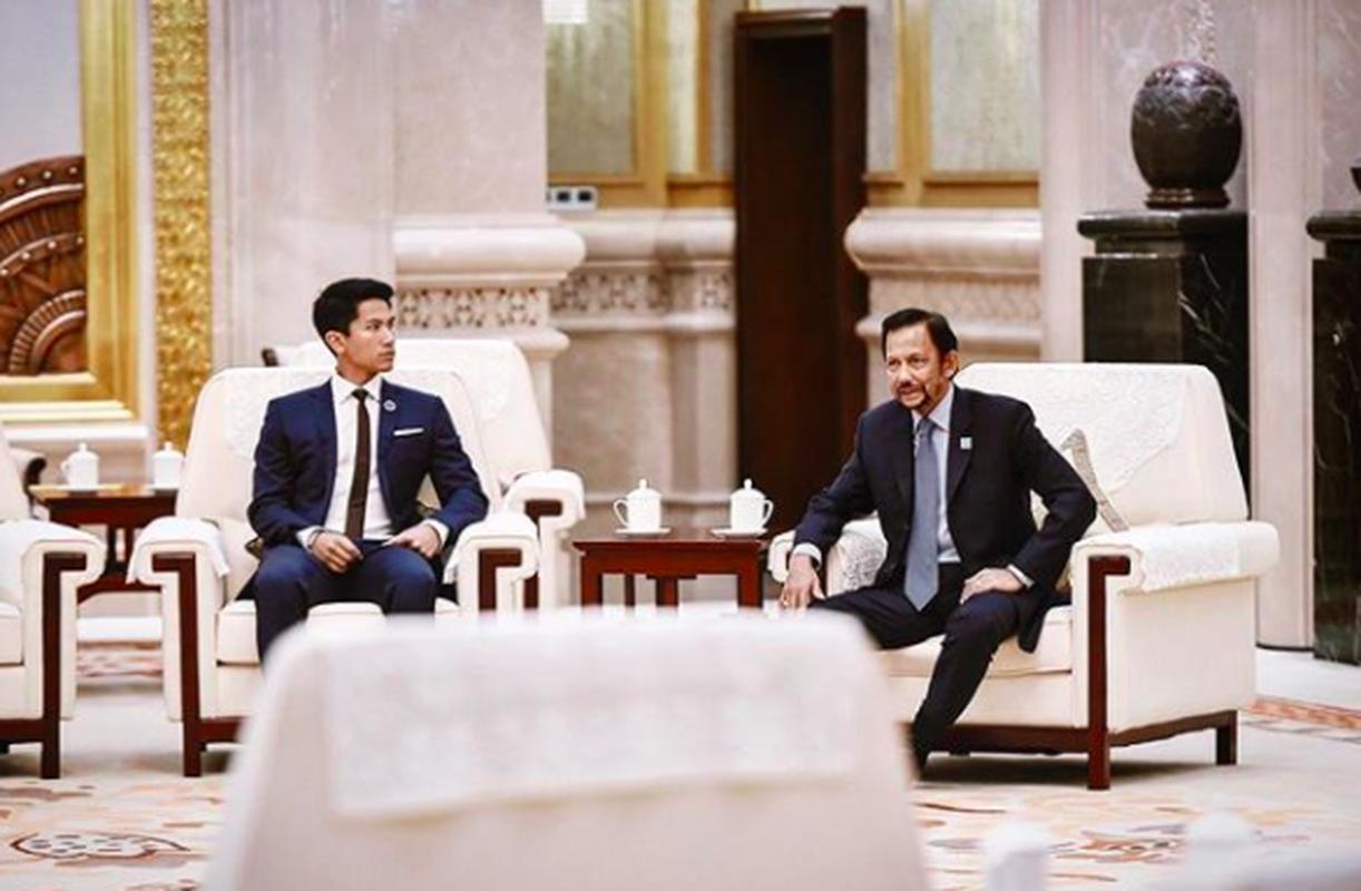 """""""Cuc pham hoang tu"""" Brunei lai khien dan mang phat sot voi loat anh hot-Hinh-3"""
