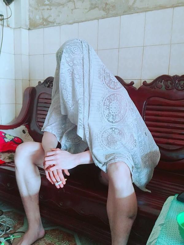 """Phan cam gioi tre trum khan""""gia vo"""" gia nhap """"Hoi thanh Duc Chua Troi""""-Hinh-8"""