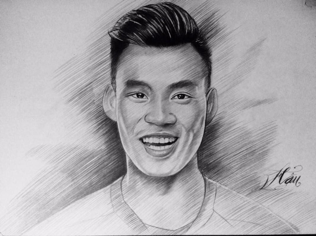 9X Quang Ngai qua ngoi but ghi lai khoanh khac toa sang cua U23 Viet Nam-Hinh-6