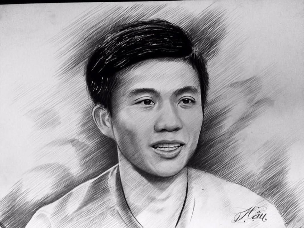 9X Quang Ngai qua ngoi but ghi lai khoanh khac toa sang cua U23 Viet Nam-Hinh-7