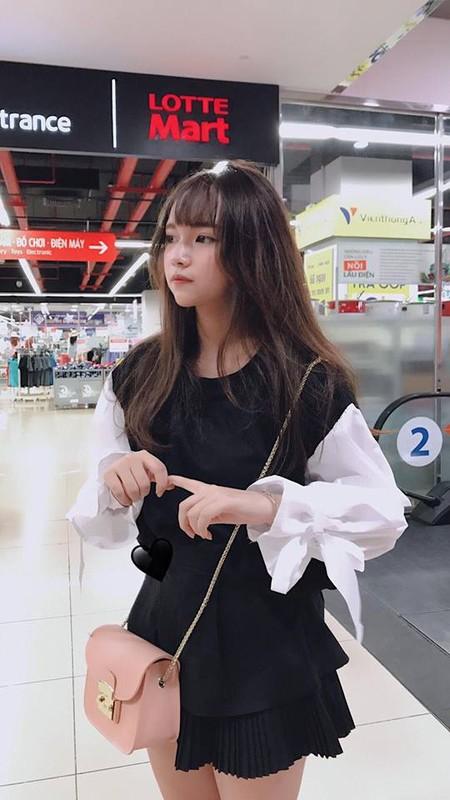 Nu game thu Gia Lai  so huu ve dep mong manh khien van nguoi me-Hinh-4