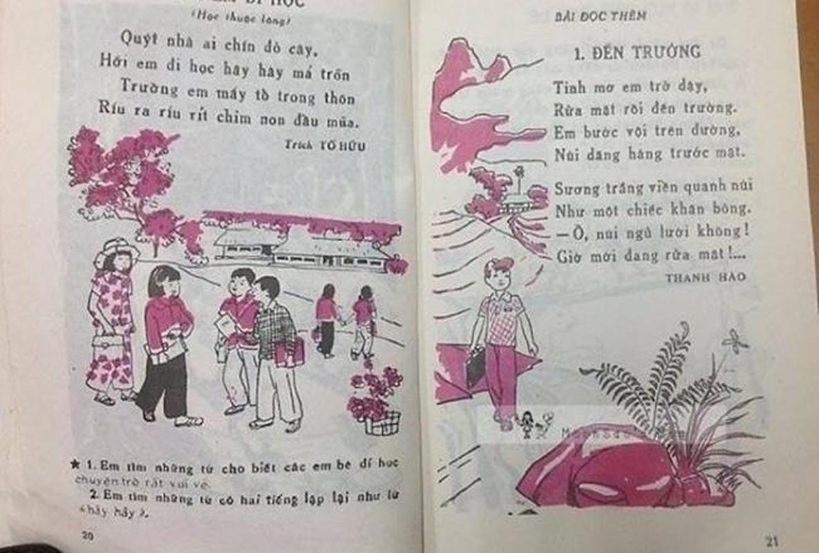 Dan mang hoai niem ve bai hoc lop 1 sau vu SGK Tieng Viet cai cach-Hinh-2
