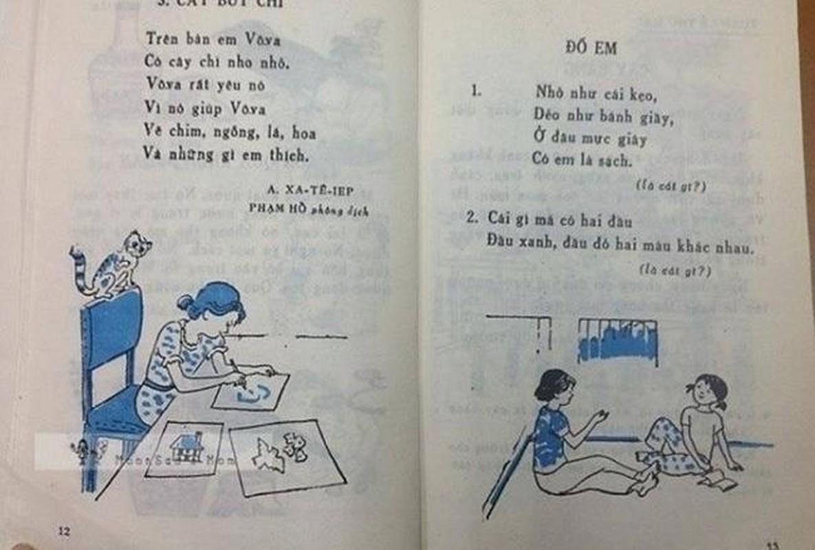 Dan mang hoai niem ve bai hoc lop 1 sau vu SGK Tieng Viet cai cach-Hinh-3