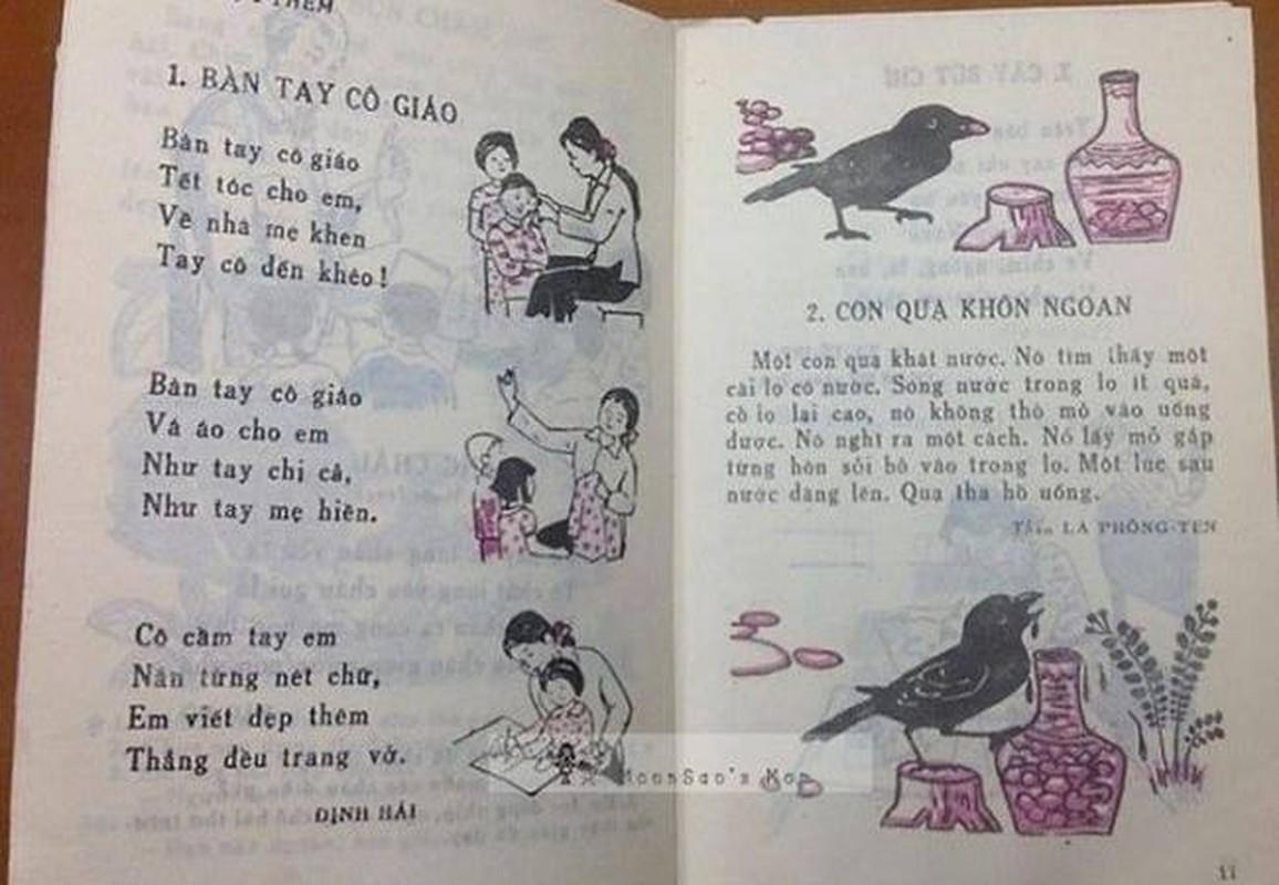 Dan mang hoai niem ve bai hoc lop 1 sau vu SGK Tieng Viet cai cach-Hinh-6