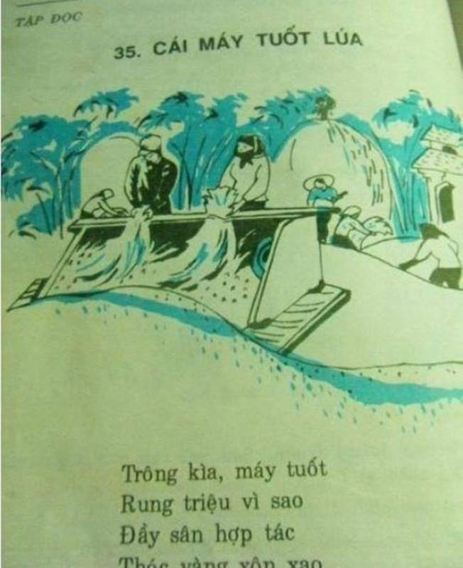 Dan mang hoai niem ve bai hoc lop 1 sau vu SGK Tieng Viet cai cach-Hinh-8
